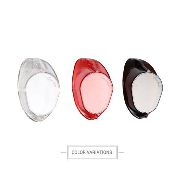 Eredeti Malmsten Svéd úszószemüveg-fehér