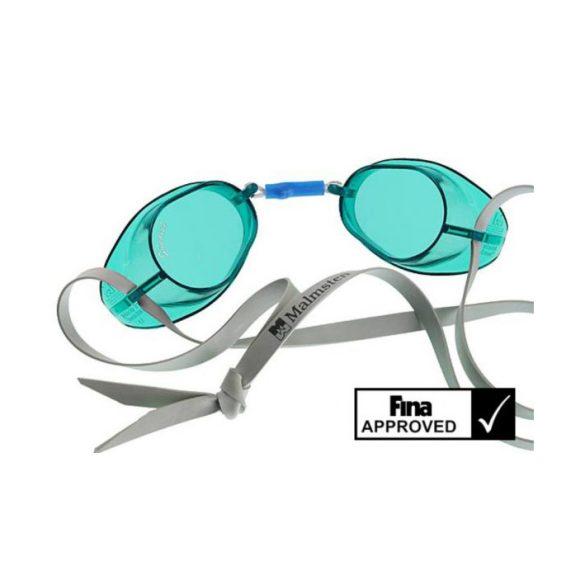 Eredeti Malmsten Svéd úszószemüveg-zöld