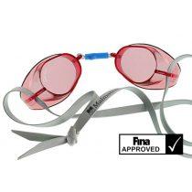 Eredeti Malmsten Svéd úszószemüveg -– piros