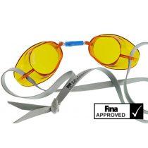 Eredeti Malmsten Svéd úszószemüveg – narancs