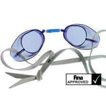 Eredeti Malmsten Svéd úszószemüveg-antifog-kék