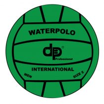 Férfi vízilabda-W5-zöld