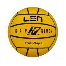 K7 labda - 3-as méret - hivatalos LEN labda