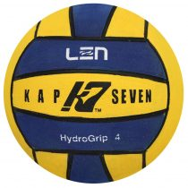 K7 Ball Size 4 yellow-blue