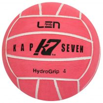 K7 labda - 4-es méret - Pink