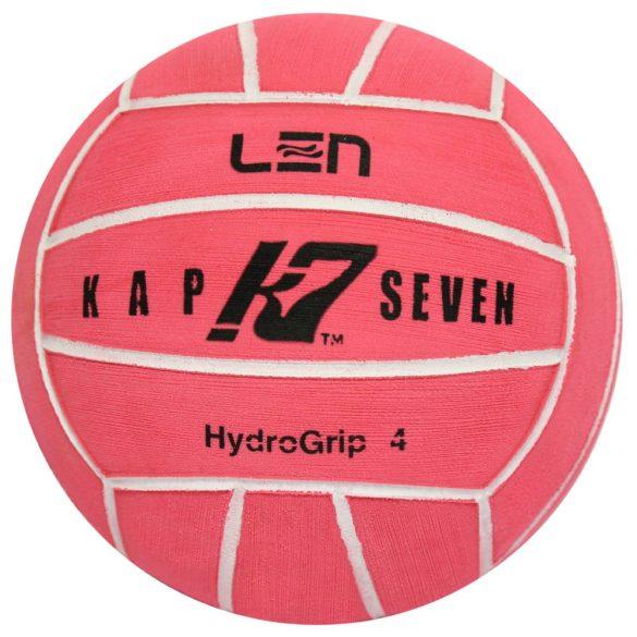 KAP7 labda-W4-rózsaszín