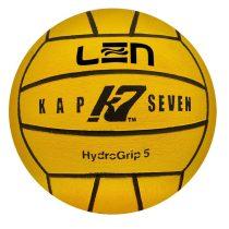 KAP7 labda-W5-hivatalos LEN labda