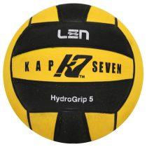 K7 labda - 5-ös méret - fekete