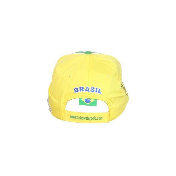 Baseball sapka-Brasil