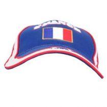 Baseball sapka - France