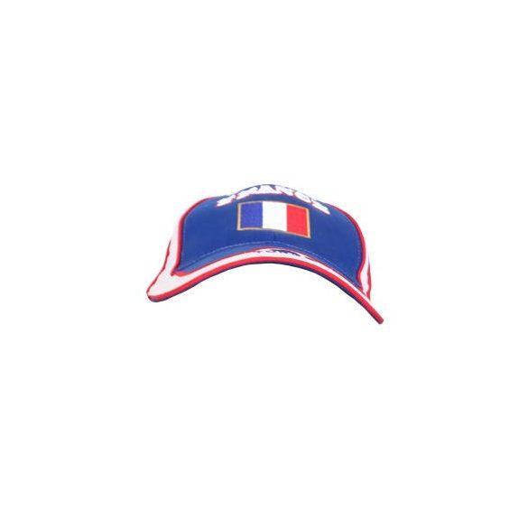 Baseball sapka-France