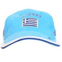 Baseball sapka - Greece