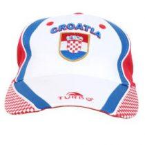 Baseball sapka - Croatia