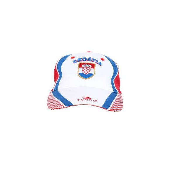 Baseball sapka-Croatia