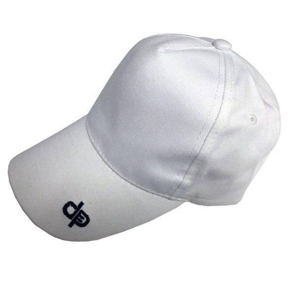 Baseball sapka-Fehér