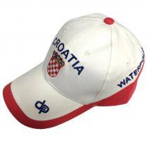 Horvát baseball sapka