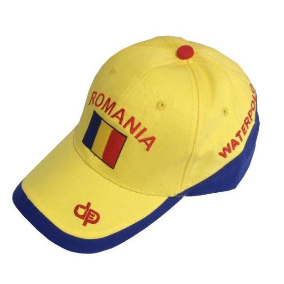 Baseball sapka-Románia