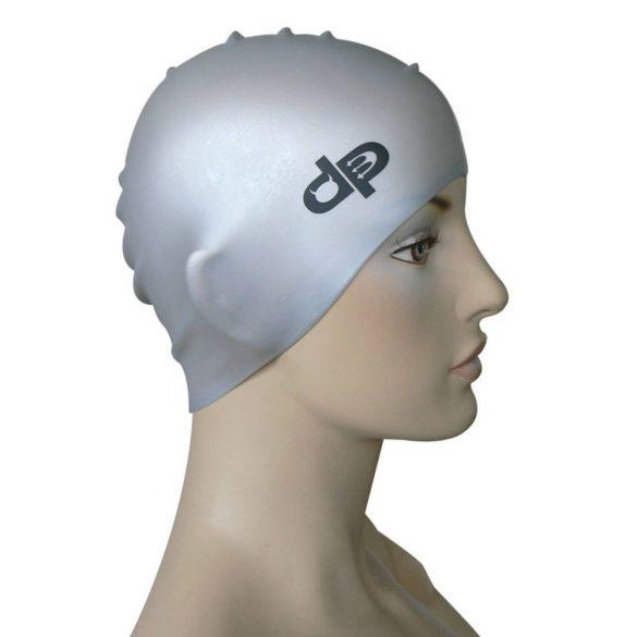 Szilikon úszósapka-DP-ezüst