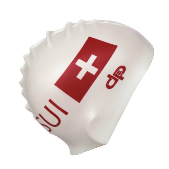 Szilikon úszósapka-Svájc