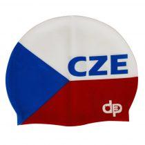 Szilikon úszósapka - Csehország - 2