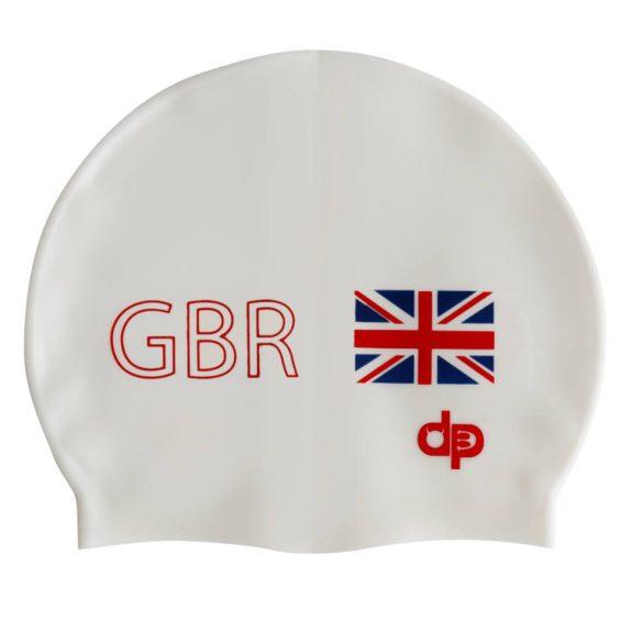 Szilikon úszósapka-Nagy-Britannia