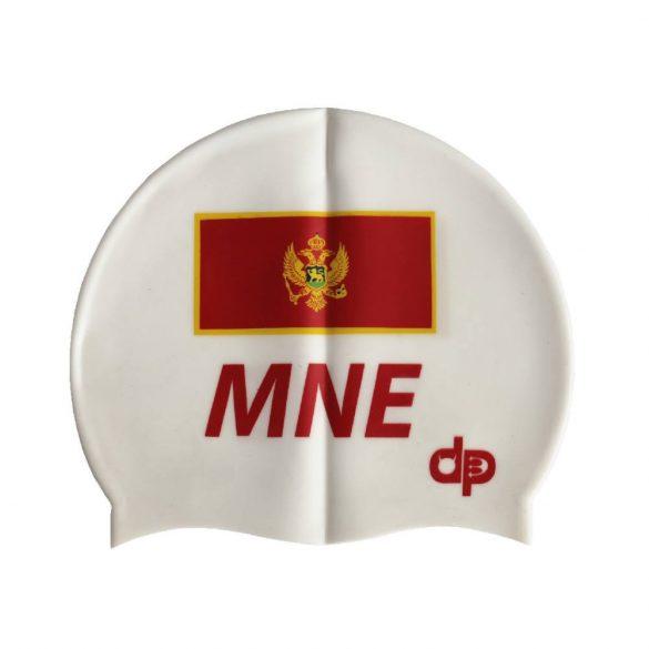 Szilikon úszósapka-Montenegró-2