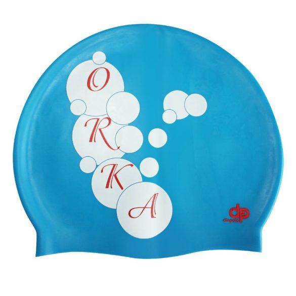 Szilikon úszósapka-ORKA