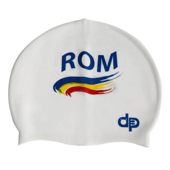 Szilikon úszósapka-Románia-2