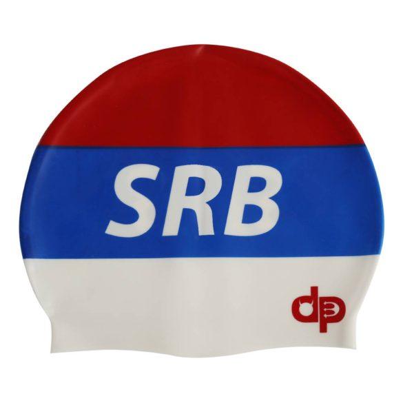 Szilikon úszósapka-Szerbia