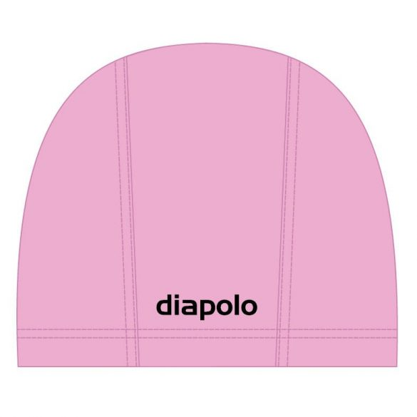 """""""Lycra"""" úszósapka-világos rózsaszín"""