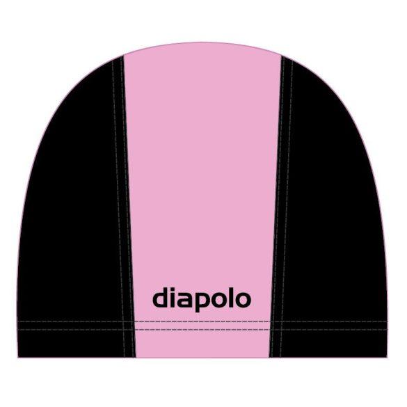 """""""Lycra"""" úszósapka-világos rózsaszín/fekete"""