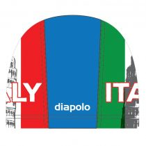 Lycra úszósapka - Italy