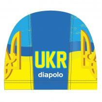 Lycra úszósapka - Ukraine