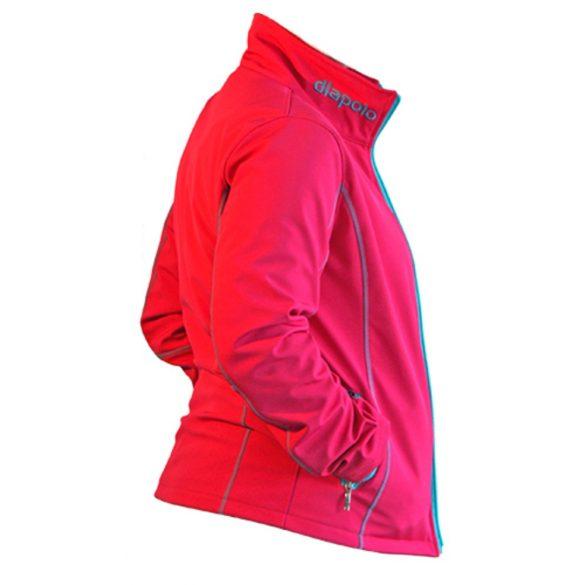 """Milano"" Softshell Női kabát"
