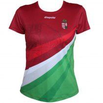 Bahama női póló NEW HUNGARY