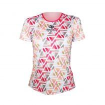 "Női rövid ujjú póló-""Bahama""-Robin"