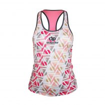 Női fitness/futó trikó - MARYLAND - ROBIN
