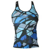 Női fitness/futó trikó - MARYLAND - WREN