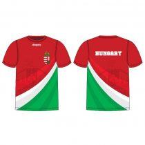 Duna férfi póló NEW HUNGARY