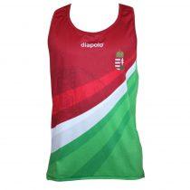 Tisza férfi trikó NEW HUNGARY