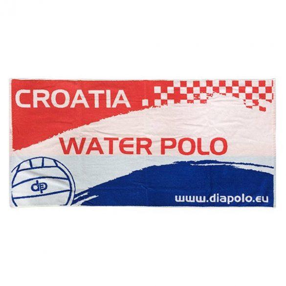 Törülköző-Croatia WP (70x140 cm)