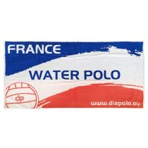 Törülköző-France Water Polo (70x140 cm)