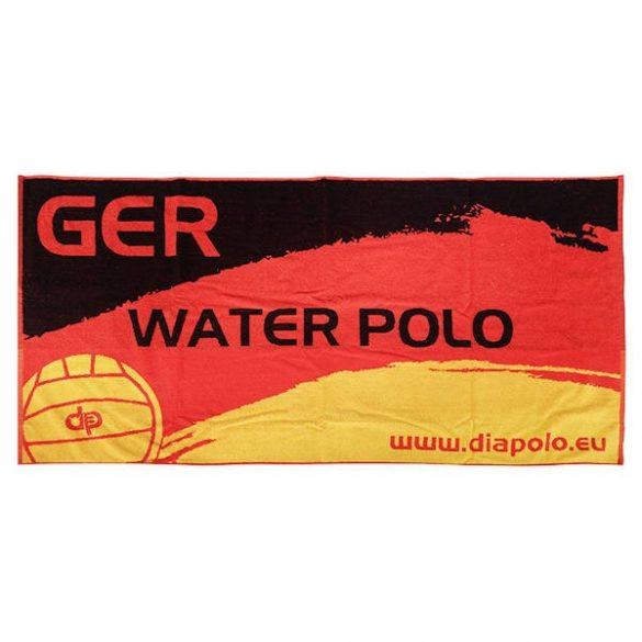 Törülköző-Germany Water Polo (70x140 cm)