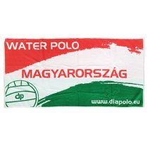 Törülköző-Magyarország Water Polo (70x140 cm)