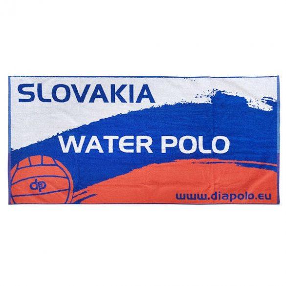 Törülköző-Slovakia Water Polo (70x140 cm)