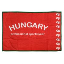 Törülköző - Hungary 100x150
