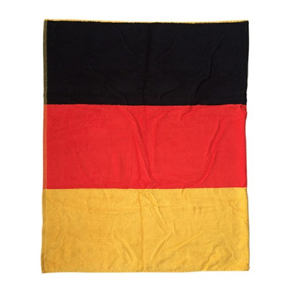 Törülköző-Ger Tricolour (100x150 cm)