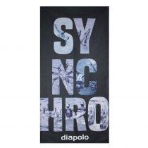 Törülköző - Sync text