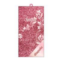 Pamut törölköző - Synchro Flower - 50x100