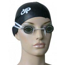 Felnőtt úszószemüveg - PLUTOSZ - tükrös fehér